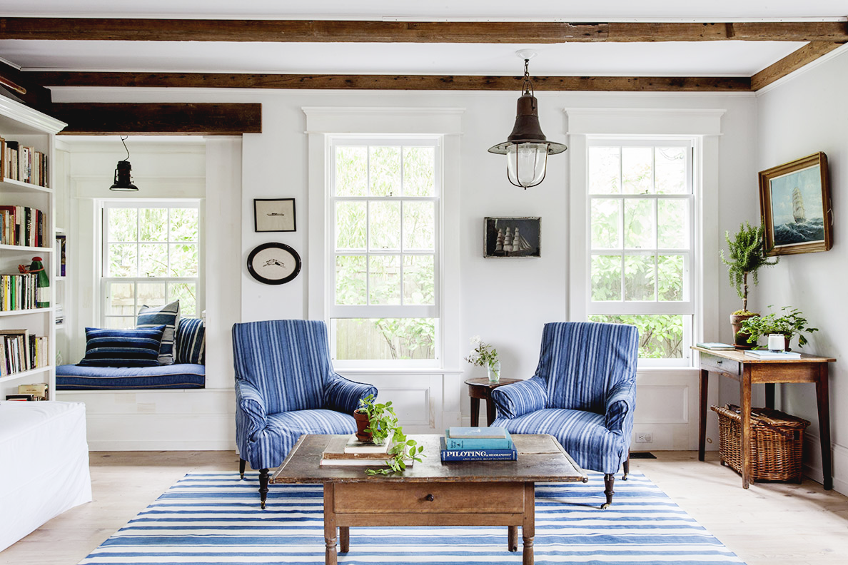 Your Dream Hamptons Summer Home Home Tours 2014 Lonny