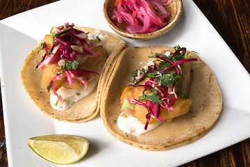 How To Make Tacolicious' Baja-Style Tacos At Home