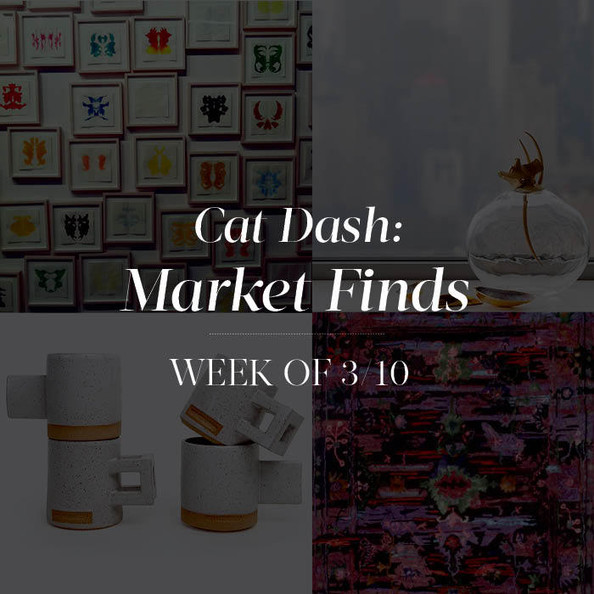 Market Finds: Week of March 10th