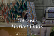 Market Finds: Week of January 26, 2015