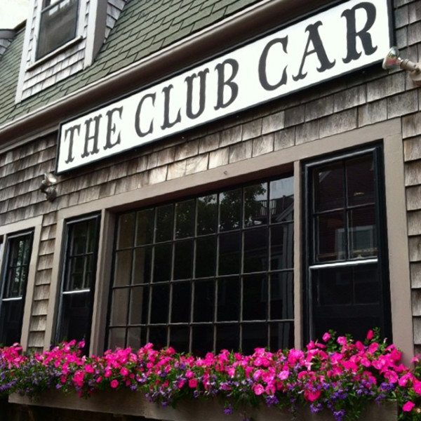 The Club Car