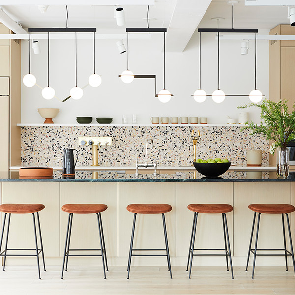 NYC's Newest Women's Club Is A Design Lover's Dream