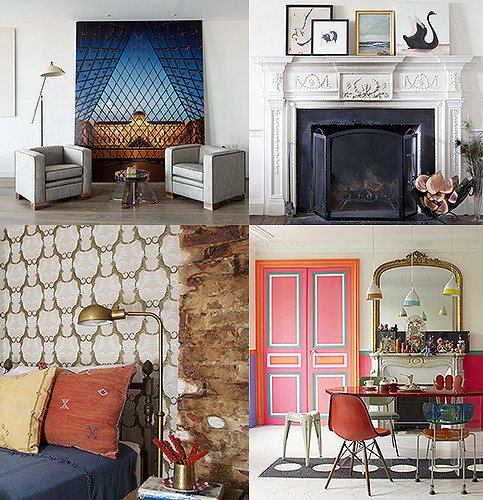 Lonny's Top Interiors of 2014