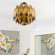 Statement Light Fixtures