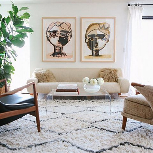 Amazing Kendall Jenneru0027s Interior Design Obsession On Instagram