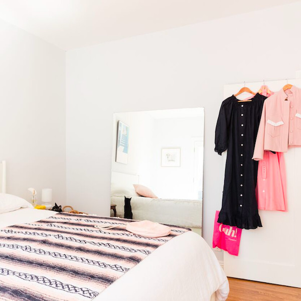 The Chicest Ways To Showcase Fashionable Finds
