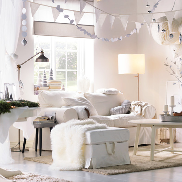 How To Hack The Holidays With IKEA
