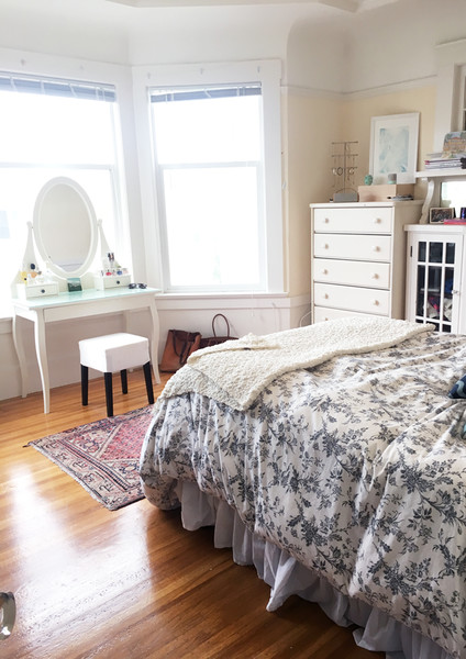 How I Tossed Everything And Finally Adulted My Apartment