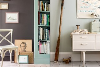 Farrow & Ball's 2015 Paint Color Trends
