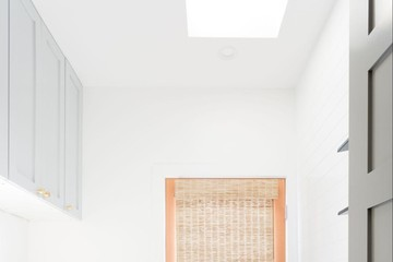 5 Laundry Room Tweaks To Make If You Have Sensitive Skin