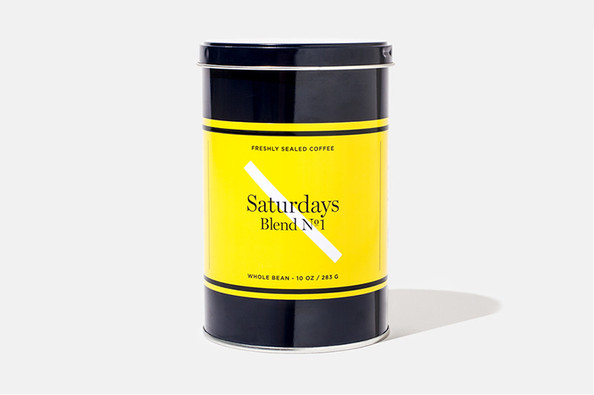 Blend No. 01 by Saturdays