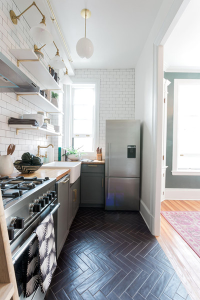 Spring Cleaning Tip #25: Focus On The Floor