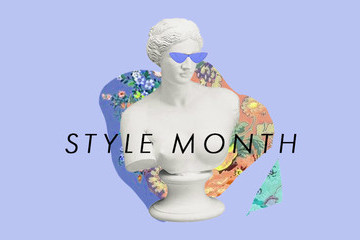 Welcome To Style Month At Lonny