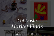 Market Finds: Week of October 13, 2014