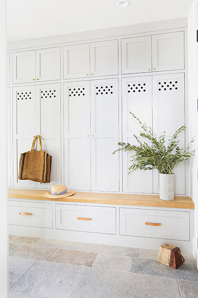 Cool Cabinetry