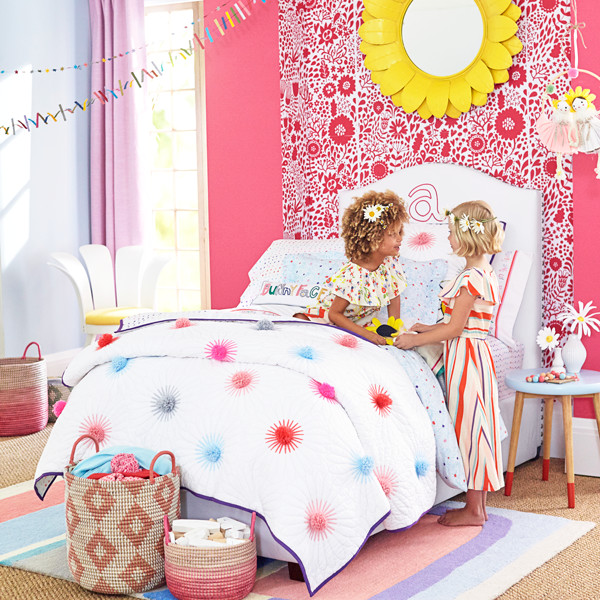 Margherita Missoniu0027s PB Kids Collection Is A Childhood Dream