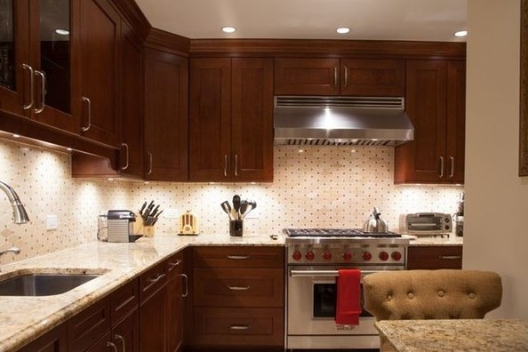 A Before-and-After Kitchen Transformation