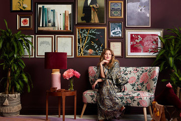 Drew Barrymore Just Launched Her Own Homewares Line