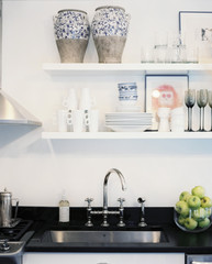 Lonny's Top Kitchen Trends of 2014