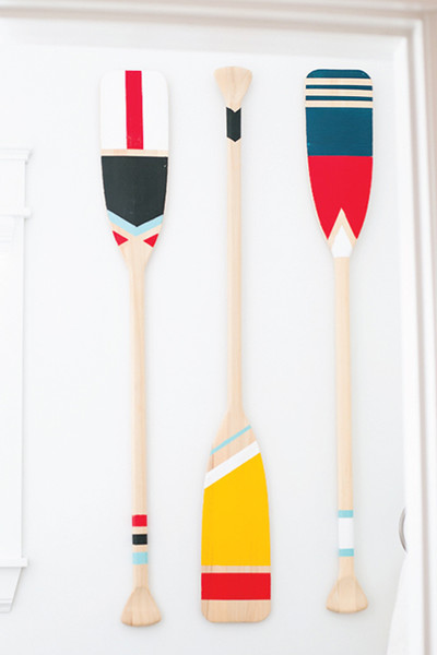 Awesome Oars