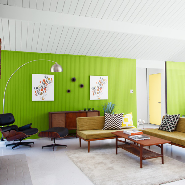 How To Use Pantone's 2017 Color Of The Year In Your Home