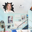 Whitney Port's Art-Filled Home