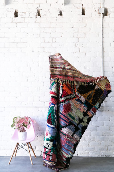 Tell us about the inspiration behind Coco Carpets.