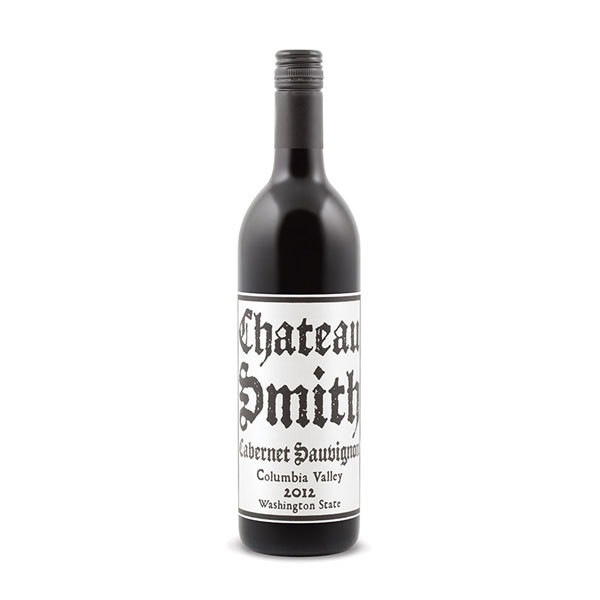 Chateau Smith 2013