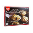 Steamed Chicken Soup Dumplings