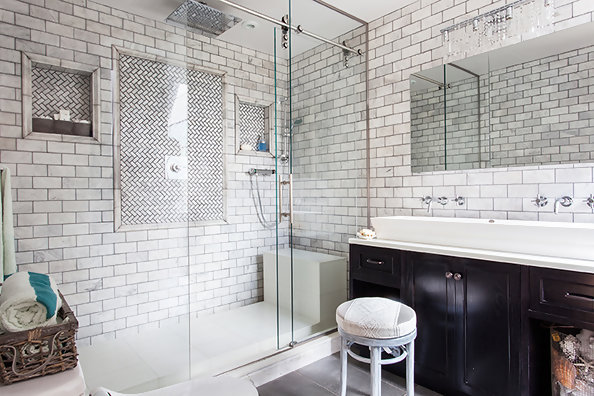 Steal This Look: A Serene Bathroom Makeover