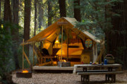 These Are The Coolest Places To Go 'Camping'