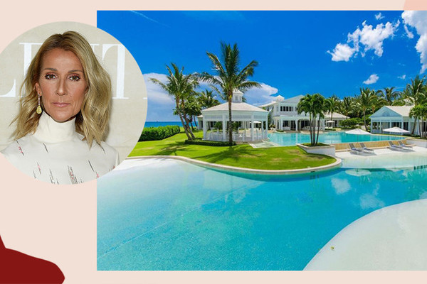 The Celebrity Homes Nobody Wants To Buy