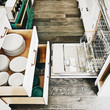 Spring Cleaning Tip #8: Relocate Your Dishes Closer to The Dishwasher
