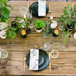 Design A Killer Tablescape