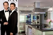 Stunning Celebrity Kitchens