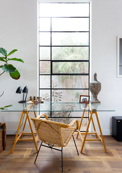An Airy Workspace