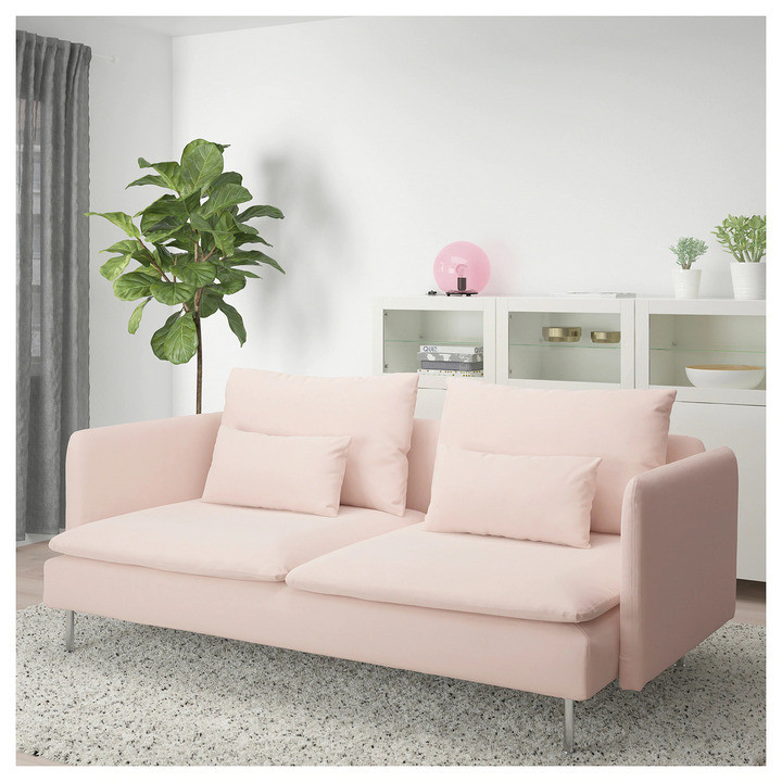 Superb Ikea Sofas That Are Perfect For Naps Sofas And Couches Lonny Caraccident5 Cool Chair Designs And Ideas Caraccident5Info