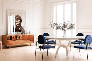 Consort Is Launching A New Dreamy, Parisian Collection