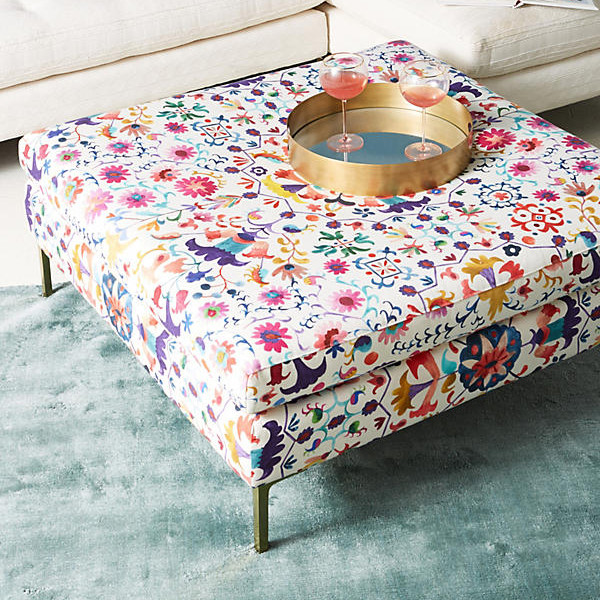 15 Ottomans Your Living Space Needs