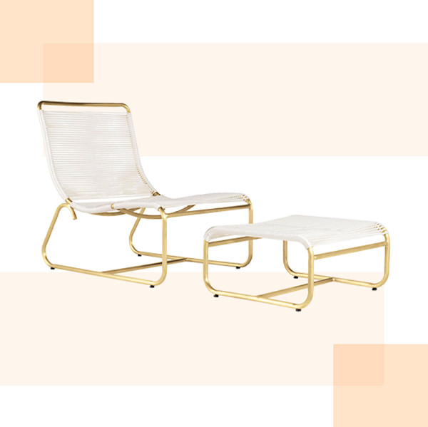 Outdoor Furniture We Want To Use Indoors Lonny