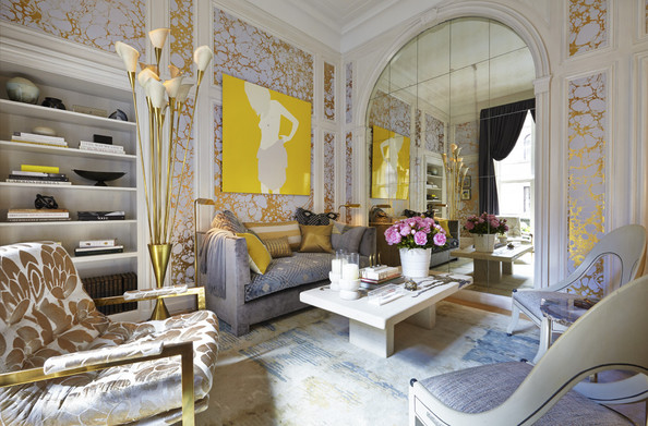 The Kips Bay Decorator Show House