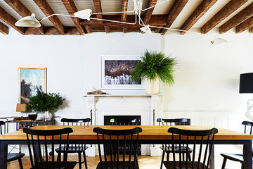 Statement Lighting That'll Change The Way You Dine