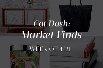 Market Finds: Week of April 21, 2014