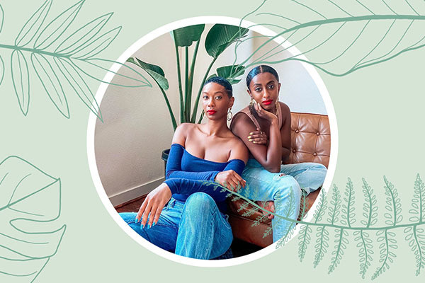 Blk Girls Green House Is The New Plant Shop You Need To Know About