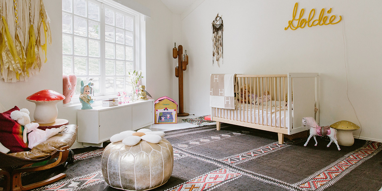 20 Nursery Decorating Ideas You Ll Want To See Before Start On Your Baby S Room