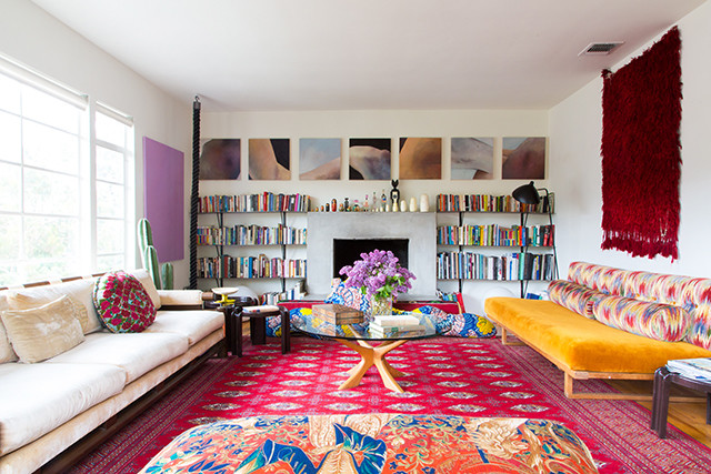 Replace With Bright Colors - How To Easily Transition From ...