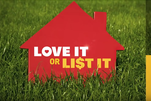 'Love It or List It' Homeowners Sue The Show