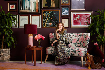 Drew Barrymore Just Launched Her Own Home Line