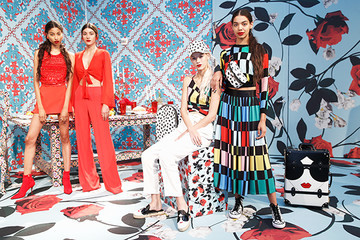 These NYFW Shows Are Giving Us Major Decor Inspo