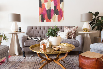 The Home Decor Store We Wish We Could Live In